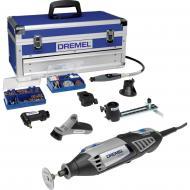Шліфувально-гравірувальний пристрій Dremel 4000-6/128 F0134000LR