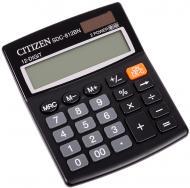 Калькулятор SDC-812BN напівпрофесійний Citizen