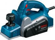 Електрорубанок Bosch Professional GHO 6500 0601596000
