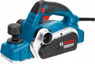 Електрорубанок Bosch Professional GHO 26-82 D 06015A4301