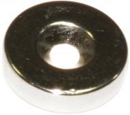 Магніт неодимовий 20х5 мм N42 7,5 кг 1 шт.