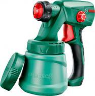 Пістолет для фарбопульта Bosch 1600A008W7
