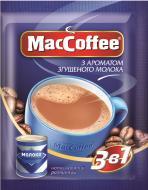 Кавовий напій MacCoffee 3 в 1 Згущене молоко 18 г (8887290145305)