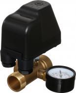 Реле тиску PM/5 + манометр + штуцер
