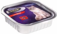Корм Butcher`s PRO Classic SKIN & COAT з яловичиною 100 г