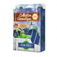 Ароматизатор під сидіння Fouette CA-2 Collection Aromatique For Men