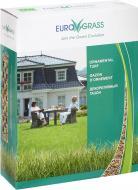 Насіння Euro Grass газонна трава Ornamental коробка 2,2 кг