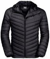 Куртка Jack Wolfskin ATMOSPHERE JKT M 1204421-6000 S черный