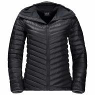 Куртка Jack Wolfskin ATMOSPHERE JKT W 1204431-6000 S черный
