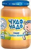 Пюре Jaffa Чудо-Чадо з ГАРБУЗА ТА ЯБЛУК 170 г