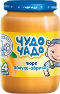 Пюре Чудо-Чадо Яблоко и абрикос