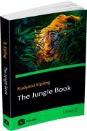 Книга Редьярд Кіплінг «The Jungle Book» 978-617-7409-86-0