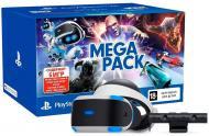 Окуляри віртуальної реальності Sony PlayStation VR MegaPack (5 ігор у комплекті) (9785910)