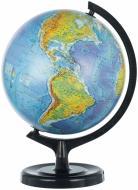 Глобус фізико-політичний 32 см Тетрада