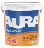 Лак інтер'єрний Aqua Lack 70 Aura® глянець 1 л