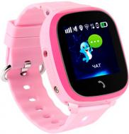 Смарт-годинник GoGPSme K25 pink (K25PK)