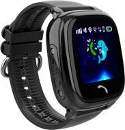 Смарт-часы GoGPSme K25 black (K25BK)