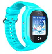Смарт-часы GoGPSme K26 blue (K26BL)