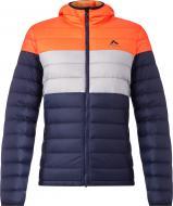 Куртка McKinley Ariki hd ux 294701-908519 S синий
