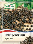 Перець чорний горошок 20 г Первоцвіт (4820131810080)