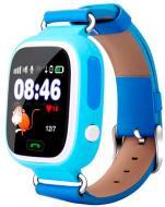 Смарт-часы GoGPSme К04 blue (K04BL)