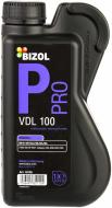 Мастило компресорне Bizol Pro VDL100 1л (B18120)