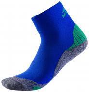 Носки McKinley Flo Quarter 267310-18-4244 р. 36-38 синий