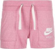 Шорти Nike W NSW GYM VNTG SHORT 883733-678 р. S рожевий