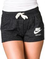 Шорти Nike W NSW GYM VNTG SHORT 883733-010 р. S чорний