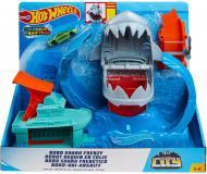 Трек Hot Wheels Голодна Акула-робот GJL12