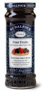Джем ТМ St. Dalfour Чотири ягоди