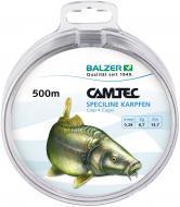 Волосінь Balzer Camtec 400м 0.3мм 12162030