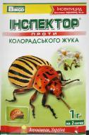Інсектицид Bingo Інспектор проти колорадського жука 1 г