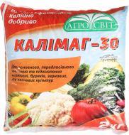 Добриво мінеральне Агросвіт Калімаг-30 2 кг