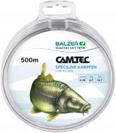 Волосінь Balzer Camtec карп 400м 0.35мм 12162035