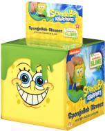 Игровая фигурка-сюрприз Sponge Bob Slime Cube в ассорт. EU690200