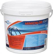 Таблетки для дезінфекції води Power of Water Minichlor Power 1 кг