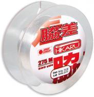 Волосінь Lineaeffe Hikaru 275м 0.2мм 5.13кг 3001820