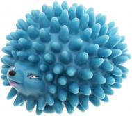 Іграшка для собак Lilli Pet Їжак Iggy вініл зі звуком 9 см 20-2061