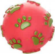 Іграшка для собак Lilli Pet М'яч з лапками d6 см 20-2071