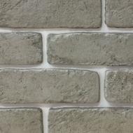 Плитка бетонна пряма Золотой Мандарин бетонна Клінкер Сільвер 0,55 кв.м