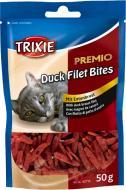Лакомство Trixie Premio Duck Filet Bites филе утки сушеные 50 г
