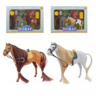 Фигурка Лошадь с аксессуарами 229A (в ассортименте)