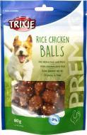 Ласощі Trixie PREMIO Rice Chicken Balls з куркою і рисом 80 г 31701