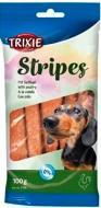 Лакомство Trixie Stripes Light с мясом домашней птицы 100гр 10шт.