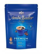 Кава розчинна Ambassador Premium 170 г