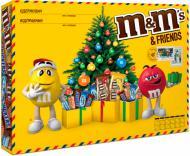 Набір Mars M&M's&Friends Бандероль 230 г