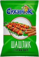 Сухарики Сухарьок зі смаком Шашлику житні 70 г (4820133750766)