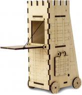 Зірка Знаряддя Штурмова вежа Дерев'яний 3Д конструктор 100727