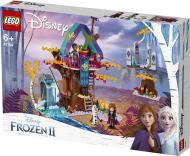 Конструктор LEGO Disney Frozen Зачарований будиночок на дереві 41164